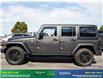 2017 Jeep Wrangler Unlimited Sport (Stk: 21347A) in Brampton - Image 3 of 30