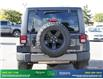 2017 Jeep Wrangler Unlimited Sport (Stk: 21347A) in Brampton - Image 6 of 30