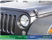 2017 Jeep Wrangler Unlimited Sport (Stk: 21347A) in Brampton - Image 14 of 30