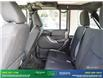2017 Jeep Wrangler Unlimited Sport (Stk: 21347A) in Brampton - Image 28 of 30