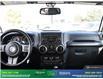 2017 Jeep Wrangler Unlimited Sport (Stk: 21347A) in Brampton - Image 29 of 30
