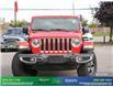 2018 Jeep Wrangler Unlimited Sahara (Stk: 21517B) in Brampton - Image 2 of 30