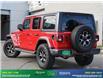 2018 Jeep Wrangler Unlimited Sahara (Stk: 21517B) in Brampton - Image 5 of 30