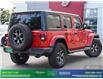 2018 Jeep Wrangler Unlimited Sahara (Stk: 21517B) in Brampton - Image 7 of 30