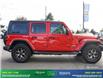 2018 Jeep Wrangler Unlimited Sahara (Stk: 21517B) in Brampton - Image 8 of 30