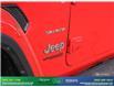 2018 Jeep Wrangler Unlimited Sahara (Stk: 21517B) in Brampton - Image 13 of 30