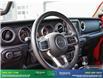 2018 Jeep Wrangler Unlimited Sahara (Stk: 21517B) in Brampton - Image 17 of 30