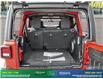 2021 Jeep Wrangler Unlimited Sahara (Stk: ) in Brampton - Image 7 of 23