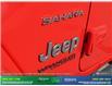 2021 Jeep Wrangler Unlimited Sahara (Stk: ) in Brampton - Image 9 of 23