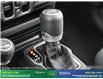 2021 Jeep Wrangler Unlimited Sahara (Stk: ) in Brampton - Image 17 of 23