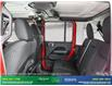 2021 Jeep Wrangler Unlimited Sahara (Stk: ) in Brampton - Image 21 of 23