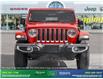 2021 Jeep Wrangler Unlimited Sahara (Stk: ) in Brampton - Image 2 of 23