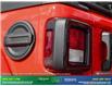 2021 Jeep Wrangler Unlimited Sahara (Stk: ) in Brampton - Image 11 of 23