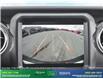 2021 Jeep Wrangler Unlimited Sahara (Stk: ) in Brampton - Image 18 of 23