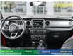 2021 Jeep Wrangler Unlimited Sahara (Stk: ) in Brampton - Image 22 of 23