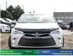 2017 Toyota Camry XLE (Stk: 14317) in Brampton - Image 2 of 30