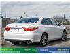2017 Toyota Camry XLE (Stk: 14317) in Brampton - Image 7 of 30