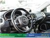 2018 Jeep Compass Sport (Stk: 14315) in Brampton - Image 17 of 30