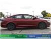 2015 Chrysler 200 Limited (Stk: 14307) in Brampton - Image 8 of 30