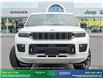 2021 Jeep Grand Cherokee L Overland (Stk: ) in Brampton - Image 2 of 23