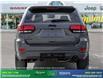 2021 Jeep Grand Cherokee Laredo (Stk: 21802) in Brampton - Image 5 of 22