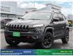 2016 Jeep Cherokee Trailhawk (Stk: 14288A) in Brampton - Image 1 of 30
