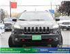 2016 Jeep Cherokee Trailhawk (Stk: 14288A) in Brampton - Image 2 of 30