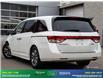 2017 Honda Odyssey Touring (Stk: 14328) in Brampton - Image 5 of 30