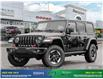 2021 Jeep Wrangler Unlimited Rubicon (Stk: ) in Brampton - Image 1 of 23