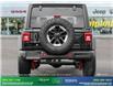 2021 Jeep Wrangler Unlimited Rubicon (Stk: ) in Brampton - Image 5 of 23