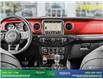 2021 Jeep Wrangler Unlimited Rubicon (Stk: ) in Brampton - Image 22 of 23