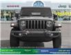 2021 Jeep Wrangler Unlimited Rubicon (Stk: ) in Brampton - Image 2 of 23