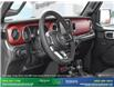 2021 Jeep Wrangler Unlimited Rubicon (Stk: ) in Brampton - Image 12 of 23