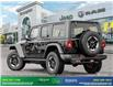 2021 Jeep Wrangler Unlimited Rubicon (Stk: ) in Brampton - Image 4 of 23
