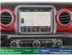 2021 Jeep Wrangler Unlimited Rubicon (Stk: ) in Brampton - Image 18 of 23