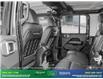 2021 Jeep Wrangler Unlimited Rubicon (Stk: ) in Brampton - Image 21 of 23
