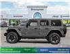 2021 Jeep Wrangler Unlimited Rubicon (Stk: ) in Brampton - Image 3 of 23