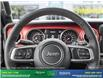 2021 Jeep Wrangler Unlimited Rubicon (Stk: ) in Brampton - Image 13 of 23