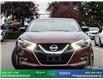 2016 Nissan Maxima Platinum (Stk: 14338) in Brampton - Image 2 of 30
