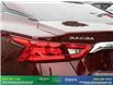 2016 Nissan Maxima Platinum (Stk: 14338) in Brampton - Image 16 of 30