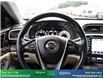 2016 Nissan Maxima Platinum (Stk: 14338) in Brampton - Image 18 of 30