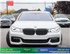 2018 BMW 750i xDrive (Stk: 21761D) in Brampton - Image 2 of 30