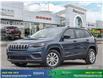 2021 Jeep Cherokee Sport (Stk: 21812) in Brampton - Image 1 of 23
