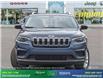 2021 Jeep Cherokee Sport (Stk: 21812) in Brampton - Image 2 of 23