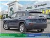 2021 Jeep Cherokee Sport (Stk: 21812) in Brampton - Image 4 of 23