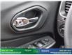 2021 Jeep Cherokee Sport (Stk: 21812) in Brampton - Image 16 of 23