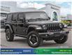 2019 Jeep Wrangler Unlimited Rubicon (Stk: 14364) in Brampton - Image 1 of 30