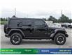 2019 Jeep Wrangler Unlimited Rubicon (Stk: 14364) in Brampton - Image 9 of 30