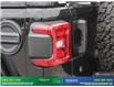 2019 Jeep Wrangler Unlimited Rubicon (Stk: 14364) in Brampton - Image 16 of 30