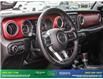 2019 Jeep Wrangler Unlimited Rubicon (Stk: 14364) in Brampton - Image 17 of 30